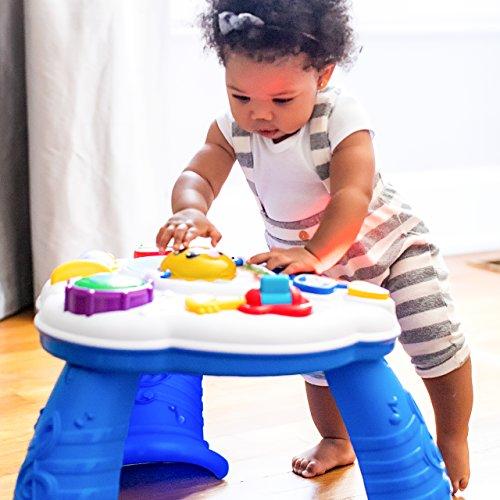 51UPKrsSbaL - Baby Einstein Discovering Music Activity Table