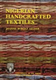 img - for Nigerian Handcrafted Textiles book / textbook / text book