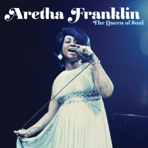 Music : The Queen Of Soul (4CD)