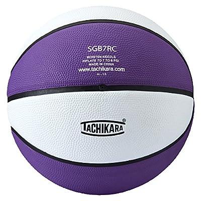 Tachikara Colored Regulation Size Basketball