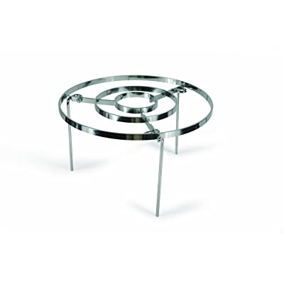 Camco 58033 Little Red Campfire Cook Top: Automotive
