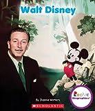 Walt Disney (Rookie Biographies)