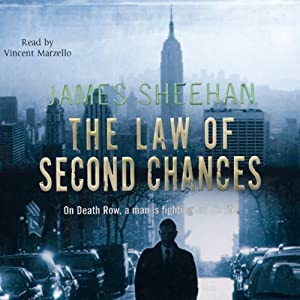 The Law of Second Chances Hörbuch