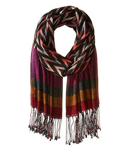 Echo Design Women's Ziggy Stripe Wrap