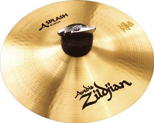 Zildjian A Series 8'' Splash Cymbal by Avedis Zildjian Company
