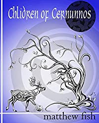 Children of Cernunnos - Book 2 (Children of the Pomme)