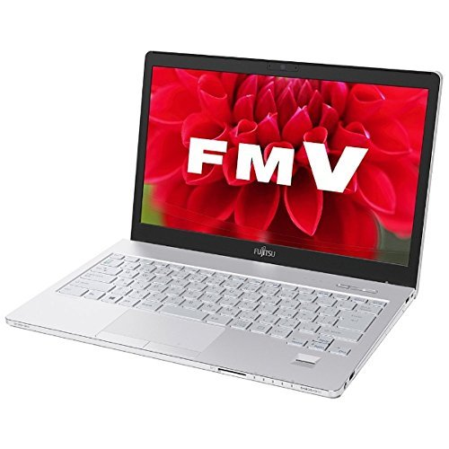 【破格値下げ】 富士通 ノートパソコン and FMV LIFEBOOK FMVS75TWP SH75/T(Office Home B00SGZ90TI and Business Premium搭載) FMVS75TWP B00SGZ90TI, 正規代理店:a2b269c0 --- ballyshannonshow.com