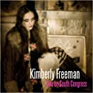 Kimberly Freeman: Live on South Congress CD