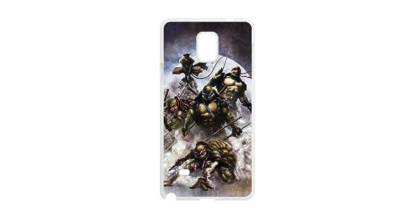 Amazon.com: Diy Teenage Mutant Ninja Turtles Custom Cover ...