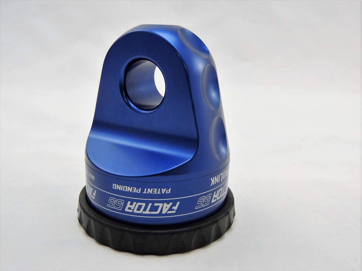 Factor 55 00015-02 LOADED PROLINK BLUE
