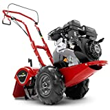 EARTHQUAKE 33970 Victory Rear Tine Tiller, Red