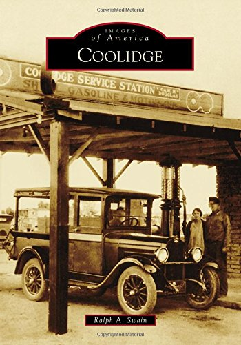 Coolidge (Images of America)