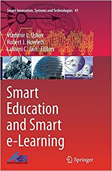 Elite Torrent Descargar Smart Education And Smart E-learning It Epub