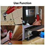Gifts for Men,Universal Socket Wrench