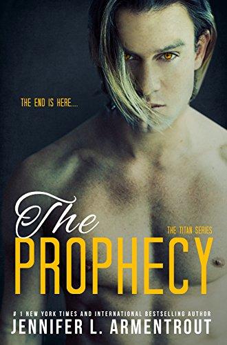 (The Prophecy (A Titan Novel Book 4))