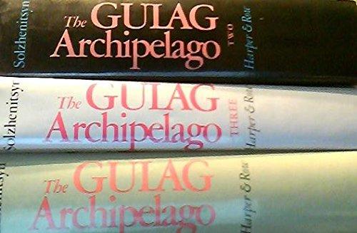 gulag archipelago volume 2 - 7