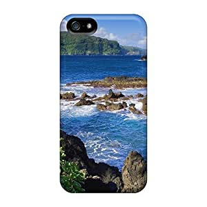 Premium Protection Amazing Lscapes Canyons Case Cover For Galaxy S4- Retail Packaging