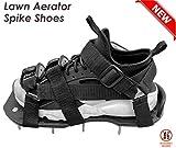Osaava 47594 Lawn Aerator Shoes Upgraded