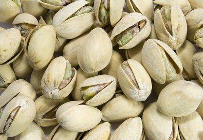 Pistachio Nuts Salted Bulk 5 lbs