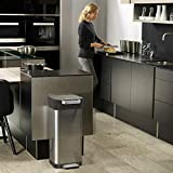 Joseph Joseph Intelligent Waste Titan Trash Can