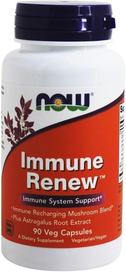 Now Foods Immune Renew, 90 Veg Capsules
