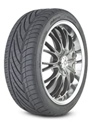It's nice to know you have a tire that can do it all – and the Nitto Neo Gen tire gives you that confidence. Created with real-world street performance in mind, the inner tread section provides stability, particularly on lowered vehicles, whi...