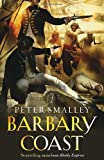 Barbary Coast by Peter Smalley front cover