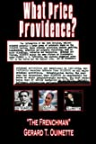 What Price Providence?, Gerard Ouimette, 1477492577