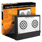 Soft Air T02D Firepower Dual Competition Mesh Trap Target