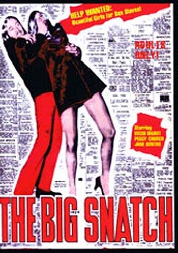 The Big Snatch (Dvd Snatch)