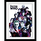 Doctor Who Cosmos Poster