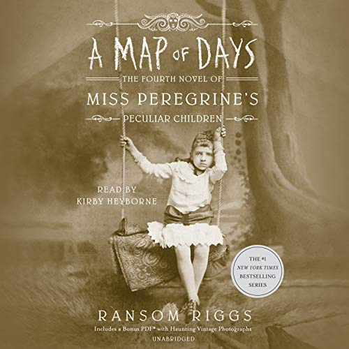 A Map of Days (Miss Peregrine's Peculiar Children)]()