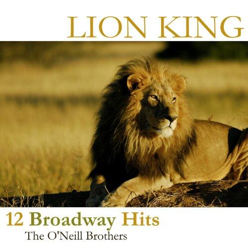 Lion King - 12 Broadway Hits (Lion Broadway King)