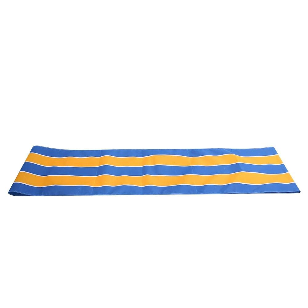Alomejor Outdoor Relay Race Rolling Mat Fun Playing Run Mat Game for Obstacle Course and Team Building Games (4m) by Alomejor