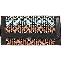 Vera Bradley Trifold Wallet (Multi Color)
