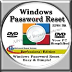 COMPUTER PASSWORD RESET - Recovery Bo...