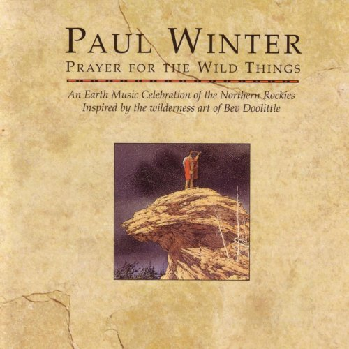 Prayer For The Wild Things