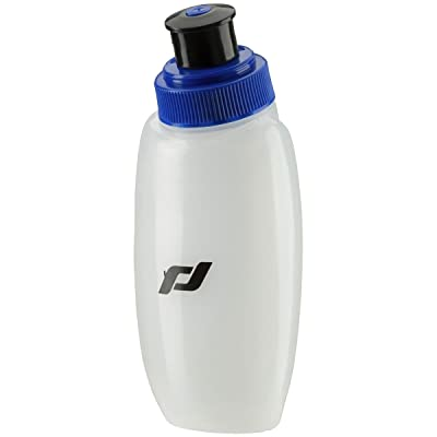 Bidon ersatzflasche 125 ml-noir/bleu/blanc 901 WEISS/SCHW/BLAU 0.15
