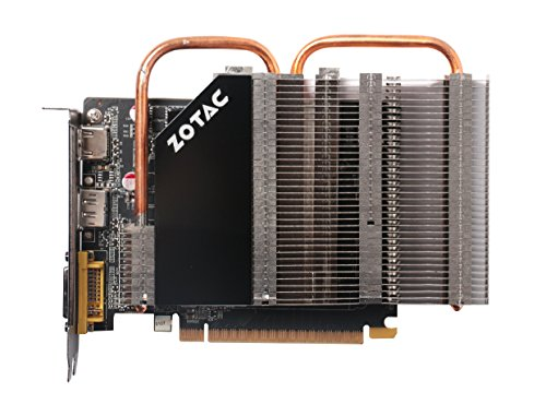ZOTAC GeForce GTX 750 ZONE 1024MB GDDR5 128bit PCI