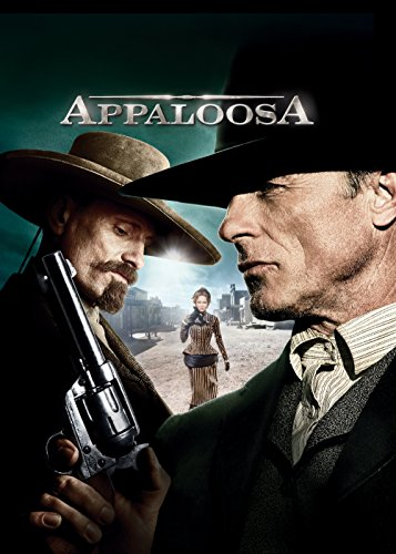 Amazon Com Appaloosa Viggo Mortensen Ed Harris Renee
