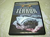 12 Days of Terror ~ Based on the Terrifying True Events That Inspired Jaws