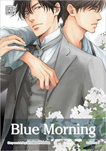 Blue Morning Vol 7 Shoko Hidaka 9781421593708 Amazon Books
