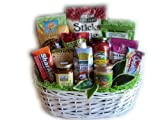 Organic Gift Basket for Athletes