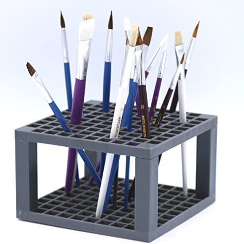 Organizer Plastic Colored Pencils Markers product image