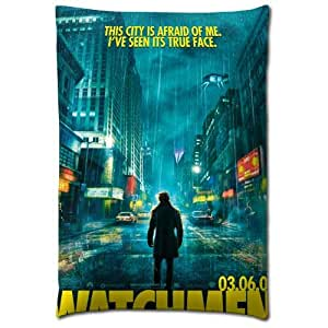 40x60cm 16x24inch bedding pillow cover cases Polyester * Cotton easy care New Watchmen