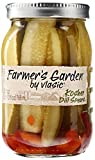 Pinnacle Foods Corp Vlasic Farmers Garden Kosher Dill Spears, 26 oz