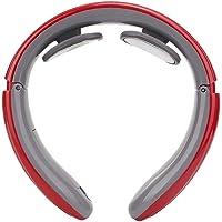 Verstelbare Elektrische Nek Schouder Massager 3D Smart Fit Nekwervel Massage Patch voor Nek Schouder Armen Terug Benen…