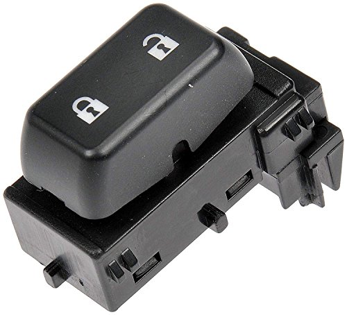 09 gmc door lock switch - 4