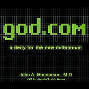 god.com Audiobook