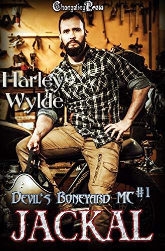 Jackal (Devil's Boneyard MC 1)